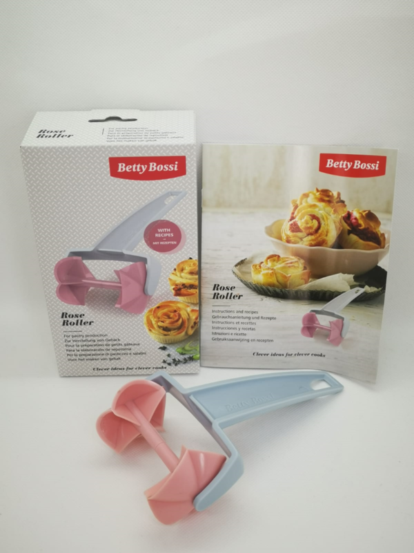 Betty Bossi Rose Roller